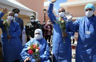 تسجيل 329 حالة شفاء بالمغرب
