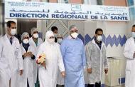 تسجيل 456 حالة شفاء بالمغرب
