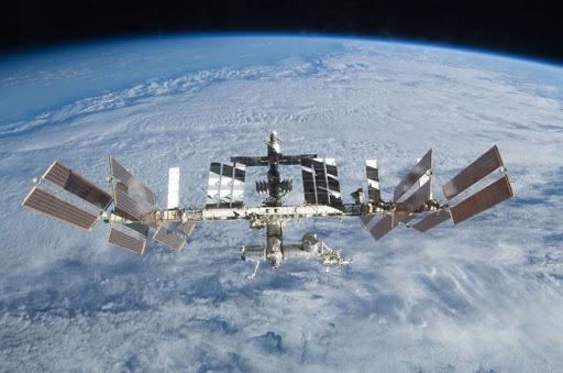اليابان تطلق مركبة شحن فضائية غير مأهولة