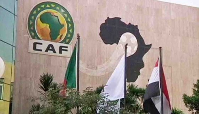 الاتحاد الافريقي لكرة القدم يعلن عن خطته لاستكمال مسابقة عصبة الأبطال