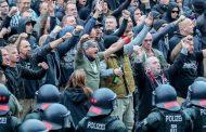 ارتفاع عدد المتطرفين اليمينيين بألمانيا