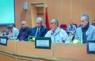 جهة مراكش آسفي.. المصادقة على اتفاقيات همت مجالات الصناعة والتعليم العالي