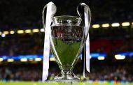 نتائج قرعة دوري أبطال أوروبا لكرة القدم