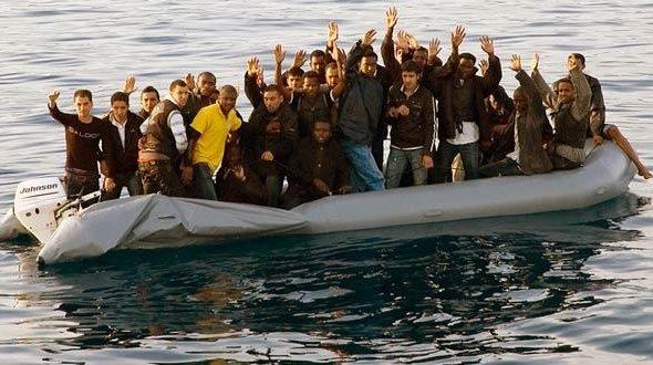 احباط هجرة سرية بالمغرب