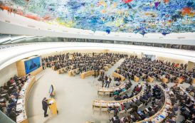 انتخاب المملكة المغربية في اللجنة المعنية بحقوق الإنسان