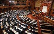 انتخاب يوشيهيدي سوغا رئيسا للوزراء في اليابان