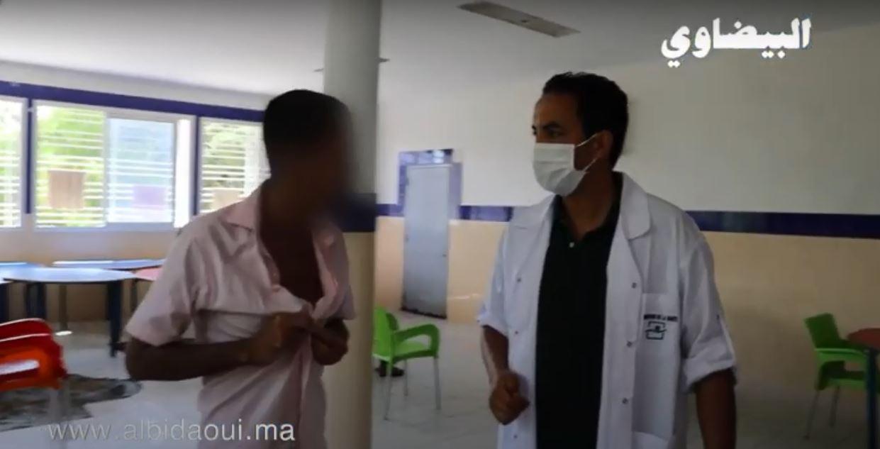 تفسير الطب النفسي لغضب المغاربة جراء كورونا