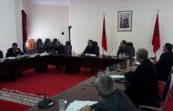 المجلس الإقليمي للحسيمة يصادق على مشاريع اتفاقيات شراكة