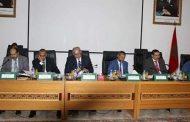 المجلس الإقليمي لوادي الذهب يصادق على مشروع ميزانية التسيير