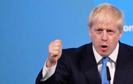 رئيس الوزراء البريطاني:
