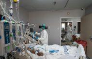الولايات المتحدة تسجل 35,549 إصابة مؤكدة