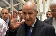 نقل الرئيس الجزائري إلى ألمانيا لإجراء