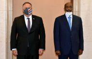 السودان يوقع اتفاقية مع الولايات المتحدة تعيد له حصانته السيادية