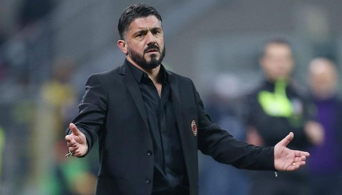 غاتوزو يقترب من تجديد عقده مع نابولي الإيطالي