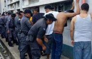 اعتقال أزيد من 600 مشتبه بانتمائهم إلى عصابات