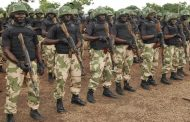 النيجر يعتزم مضاعفة قواته المسلحة لمواجهة الجماعات الارهابية