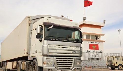 ليبيريا تعبر عن تضامنها مع المغرب