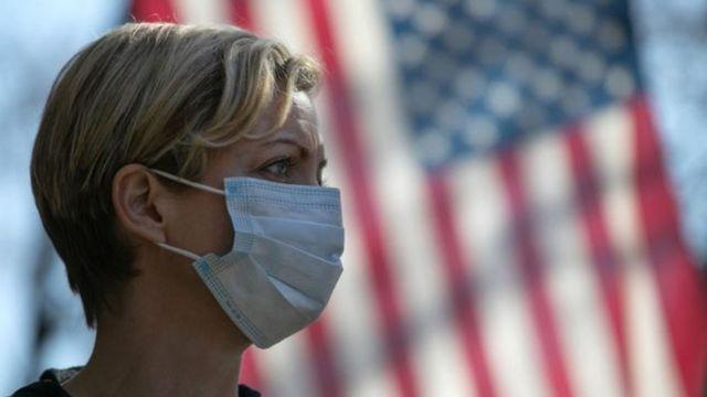 الولايات المتحدة.. أكثر من ربع مليون وفاة بفيروس كورونا