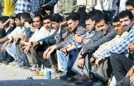 2،3 مليون مصري فقدوا وظائفهم بسبب الجائحة
