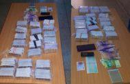 توقيف شخص للاشتباه في تورطه في حيازة وترويج أزيد من 12 ألف و500 قرص طبي مخدر