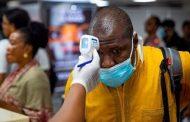 إفريقيا.. تسجيل أكثر من 8.05 ملايين حالة إصابة