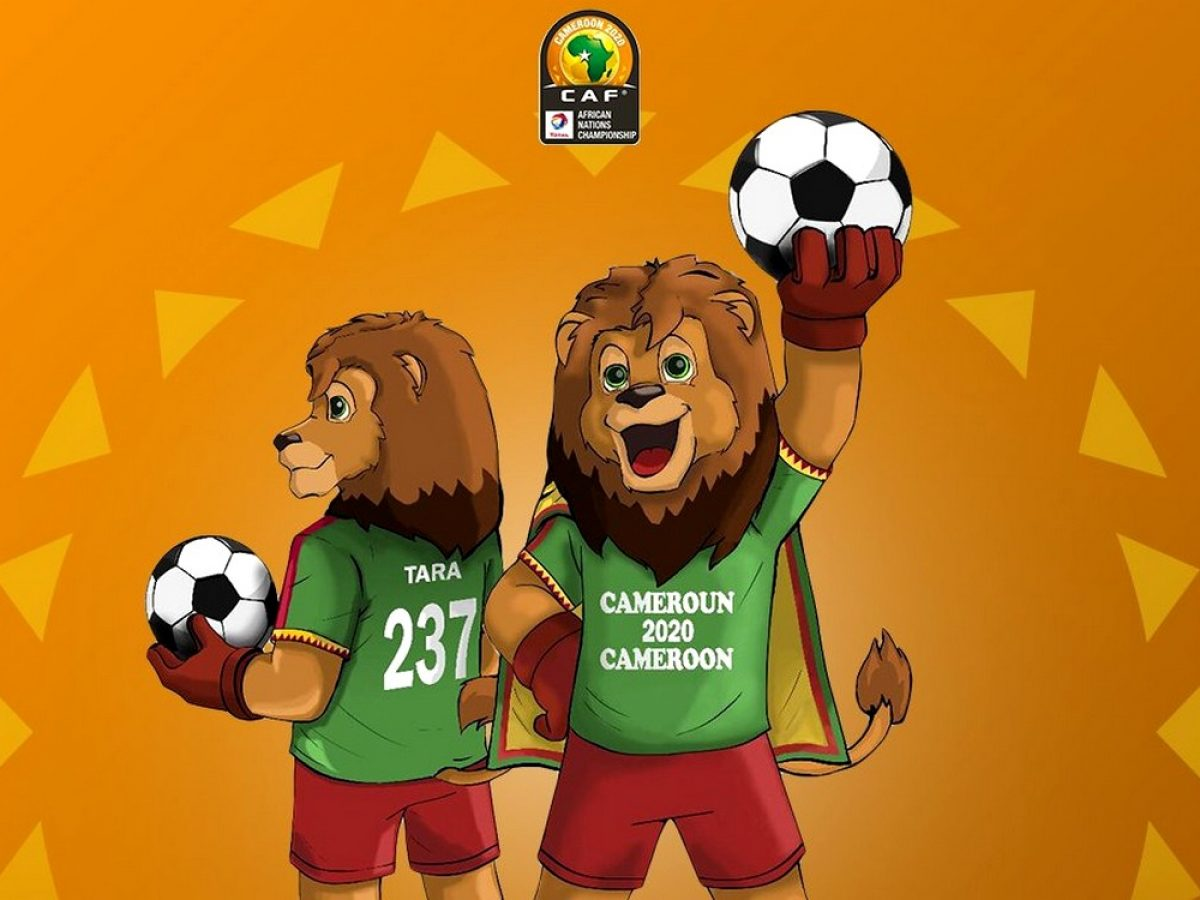 ألقاب المنتخبات الافريقية، التي تمتحُ من المتخيل المحلي