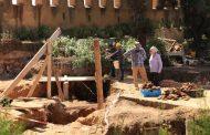 جديدُ المغرب الأثري، منذ -72 إلى -66 مليون سنة