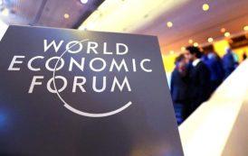 انعقاد المنتدى الاقتصادي العالمي في يناير المقبل