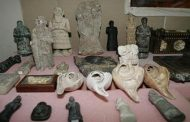 مصر تعلن استرداد 5 آلاف قطعة أثرية من الولايات المتحدة الأمريكية