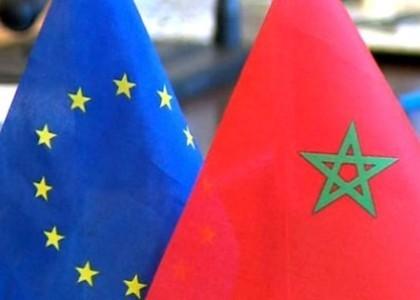 الاتحاد الأوروبي يسحب المغرب نهائيا