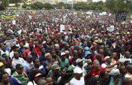 جنوب إفريقيا.. معدل البطالة يقفز إلى 32.5%