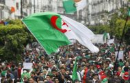 الدعوة لحماية الجزائريين في الذكرى الثانية للحراك