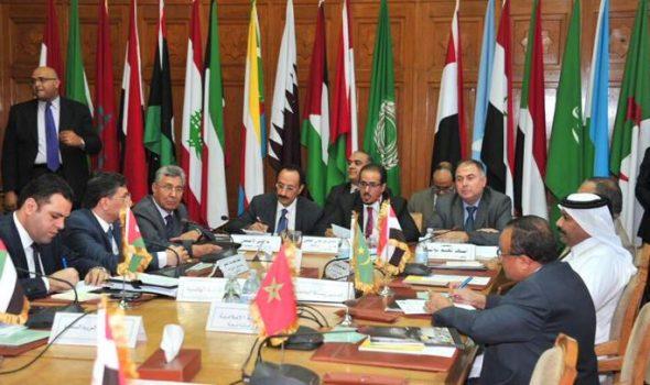 اللجنة العربية الدائمة لحقوق الإنسان