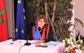 المغرب-الاتحاد الأوروبي.. 35 مليار أورو من المبادلات خلال 2020