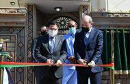 المملكة الأردنية الهاشمية تفتتح قنصلية عامة لها بالعيون