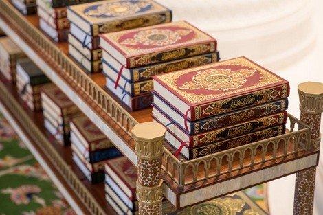 مؤسسة محمد السادس لنشر المصحف الشريف: توزيع أزيد من 691 ألف نسخة