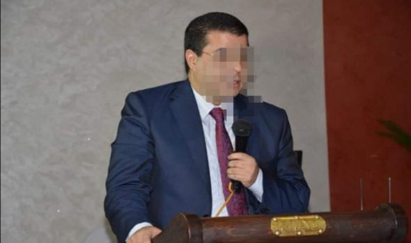 هشام لوسكي