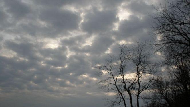 زخات مطرية رعدية قوية غدا وطقس حار (بين 35 و42 درجة) بعد غد