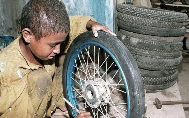 واقع تشغيل الأطفال في المغرب