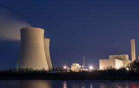 تسرب محتمل في محطة نووية..