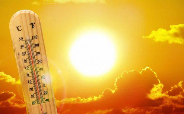 تحذير.. حر شديدٌ بهذه المناطق