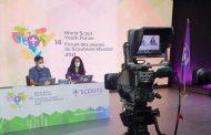الجامعة الوطنية للكشفية المغربية تشارك في المؤتمر الكشفي العالمي