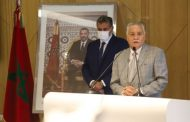 بن عبد الله يأمل تشكيل الحكومة الجديدة في أقرب وقت ممكن
