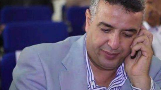وفاة عبد الوهاب بلفقيه.. بلاغ للوكيل العام للملك لدى محكمة الاستئناف بكلميم