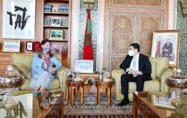 المغرب وكولومبيا يُجددان التزامهما..