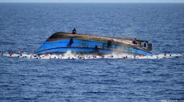 نزيف الهجرة.. 14 قتيلا و43 مفقودا
