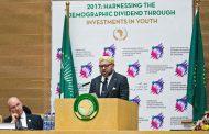 المغرب يواصل مساره الاندماجي داخل الاتحاد الافريقي