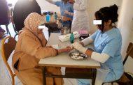فقراء المدينة القديمة يستفيدون من خدمات الأسبوع الوطني للصحة