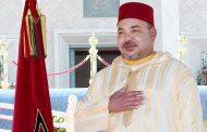 الملك يهنئ رئيس بوركينا فاسو بعيد استقلال بلاده