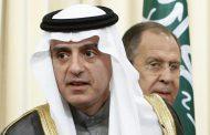 الجبير من موسكو: لا دور للأسد في مستقبل سوريا